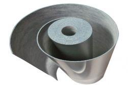 2 mm Akustikmatte, inkl. Alu-Dampfbremse