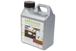 Bambuspflegeöl Spezial für Bambus Terrassendielen, coffee 1,0 Liter