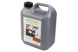 Bambuspflegeöl Spezial für Bambus Terrassendielen, coffee, 2,5 Liter