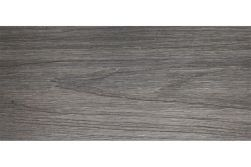 WPC Terrassendiele, coextrudiert, Massivdiele, anthrazit, 23 x 210 mm, Länge 3 m