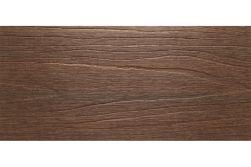 WPC Terrassendiele, coextrudiert, Hohlkammerdiele, braun, 23 x 138 mm, Länge 5 m