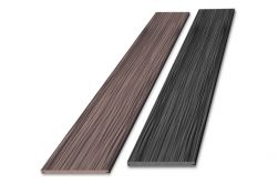 Megawood WPC Terrassendiele Dynum Massivdiele, 25 x 293 mm, in den Längen: 3,6 / 4,8 / 6,0 m