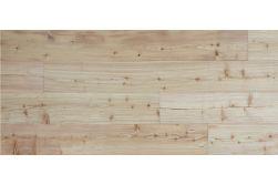 Massivdiele Lärche sibirisch, 19 x 185 x 1973 mm, 2 x natur geölt, AB Sortierung (2,19 m² / Paket)